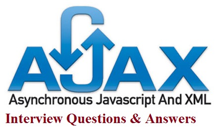TOP 50+ AJAX Interview Questions and Answers