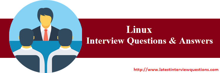 Interview Questions on Linux