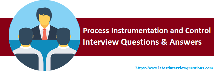 MCQs on Process Instrumentation and Control