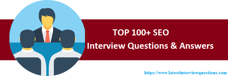 Interview Questions on SEO