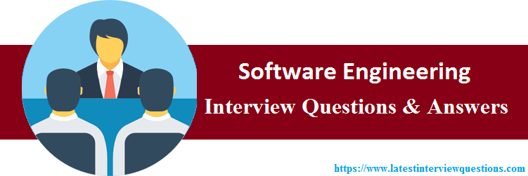 Interview Questions On Software Engineering